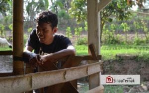 Nur Agis Aulia: Sarjana yang Pilih Jadi Petani Ketimbang Jadi Karyawan BUMN