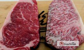 Bagaimana cara membedakan kualitas daging sapi?